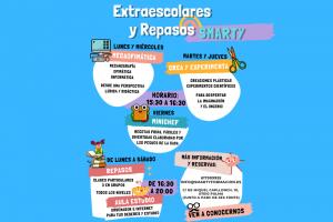 extraescolares